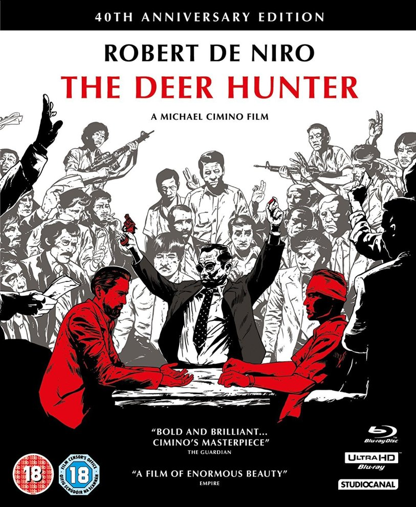 资源「4K HDR」 猎鹿人 The Deer Hunter (1978) 「4K UHD 蓝光破解版」-影音新生活