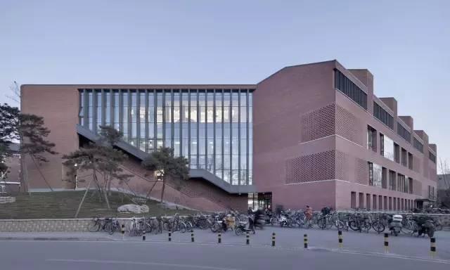 36efd9a2f1497bde1f44131e85d10c9c - 声学   清华大学教师餐厅 / 素朴建筑工作室的声学设计