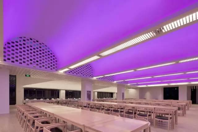 747f55dca8f28cc3c7e1beb7c63e6e8d - 声学   清华大学教师餐厅 / 素朴建筑工作室的声学设计