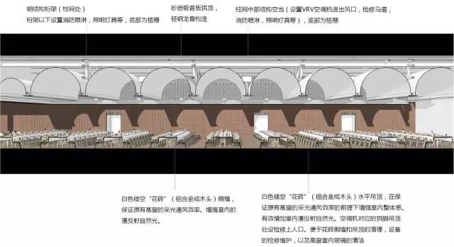 91b5e87e5662361fe52ec67d4a5380e5 - 声学   清华大学教师餐厅 / 素朴建筑工作室的声学设计