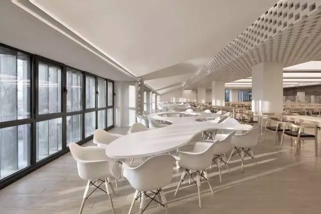 961b692d4bb66f69af385378d9460630 - 声学   清华大学教师餐厅 / 素朴建筑工作室的声学设计