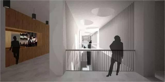 b9e02232b4dd7012bd7551c4446326b8 - 声学   清华大学教师餐厅 / 素朴建筑工作室的声学设计