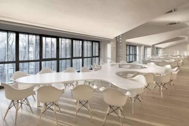 cee7932b2db8ca762d9078d3b30e16bb - 声学   清华大学教师餐厅 / 素朴建筑工作室的声学设计