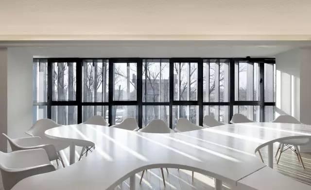 e0f18b39f56452f1d531e6f51e116d27 - 声学   清华大学教师餐厅 / 素朴建筑工作室的声学设计