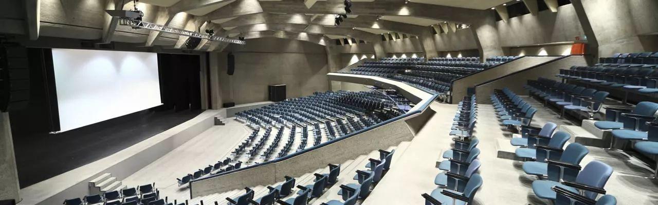 250e4da353f5941a30b044b7aa8e0b55 - 声学 | 2018清华大学建筑声学原理与设计培训课程!期待你的到来!