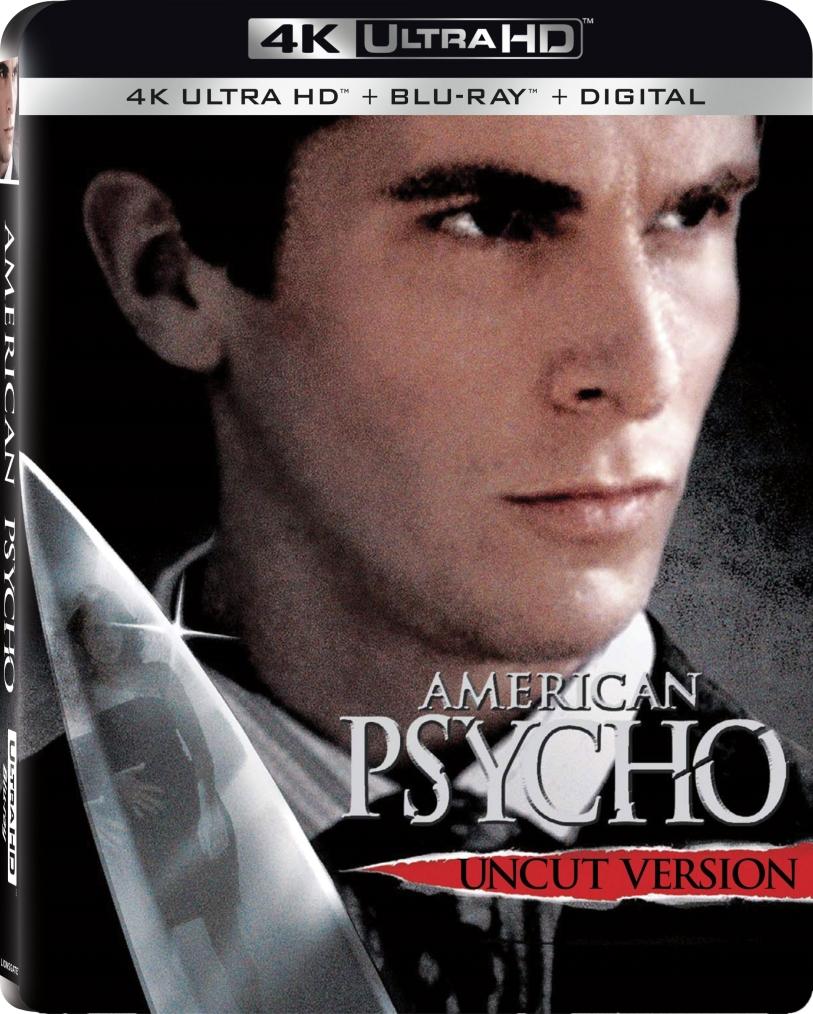 资源「4K HDR」美国精神病人 American Psycho (2000)「4K UHD 蓝光破解版」