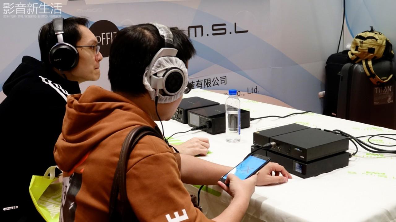 """回顾   """"玩转耳机的年度盛宴"""" 2019广州国际音响唱片展耳机篇"""