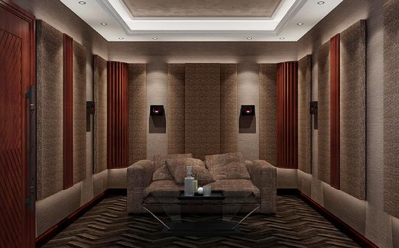 关于声学   家里玩Hi-Fi,除了器材搭配好,你还要考虑一下隔音处理!